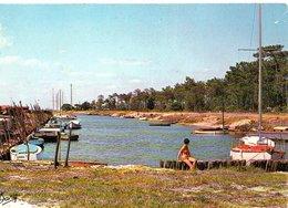 Le Port De La Hume   CPM Ou CPSM - France