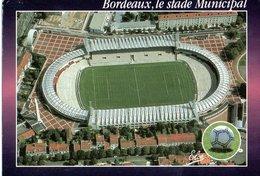 Bordeaux Le Stade Municipal 1989  CPM Ou CPSM - Bordeaux