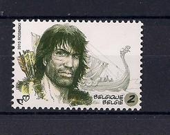 Belgique 2015 COB 4484 XX Thorgal BD - Bélgica