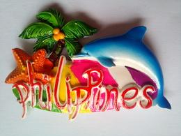 Starfish , Dolphin, Red Philippines - Tourism