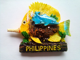 Swordfish, Dolphins, Philippines - Tourism