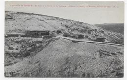 BATAILLE DE VERDUN - LE BOIS ET LE RAVIN DE LA CAILLETTE -  CPA NON VOYAGEE - Verdun