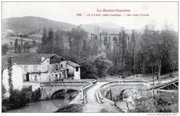 31-LE PLAN - PRES DE  CAZERES - Les 2 Ponts - Otros Municipios