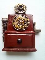 Telephone - Tourism