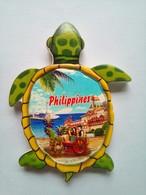Turtle , Philippines - Tourisme