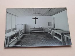 Karmelitklostret, Glumslöv, Refektoriet / Gantofta ( Copyright EKO Foto ) Anno 19?? ( Zie/voir Photo ) ! - Suède