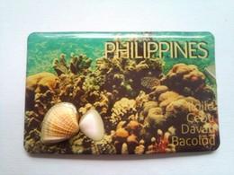 Iloilo, Cebu, Davao, Bacolod - Tourism