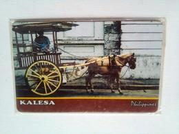 Kalesa Philippines - Tourisme