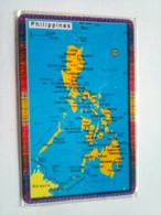Map Of Philippines - Tourisme