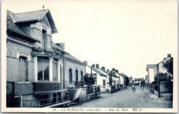 44 LA MONTAGNE - Rue Du Parc - La Montagne