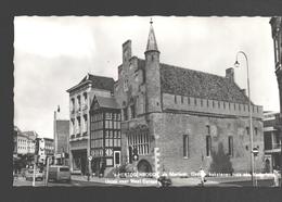 's Hertogenbosch - De Moriaan, Oudste Bakstenen Huis Van Nederland, Uniek Voor West Europa - 's-Hertogenbosch