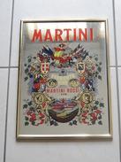 CADRE A POSER MARTINI - Miroirs