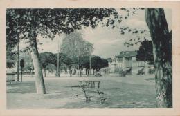 IS27- 31) SALIES DU SALAT - ENTREE DU BOULEVARD JEAN JAURES - ( 2 SCANS) - Saint Gaudens