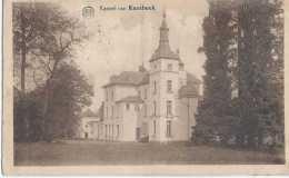 Kersbeek-Miskom - Château De Kersbeek - Circulé En 1926 - TBE - Kortenaken - VlB - Kortenaken