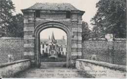 Laarne - Laerne - Het Kasteel - Le Château - Poort - Pas Circulé - TBE - Laarne