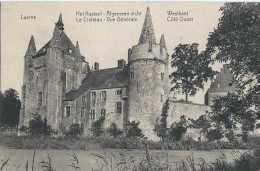 Laarne - Laerne - Het Kasteel - Le Château - Westkant - Pas Circulé - TBE - Laarne