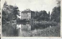 Lozer - Château - Kasteel De La Faille D'Huysse - Circulé - TBE - Kruishoutem - OVl - Kruishoutem