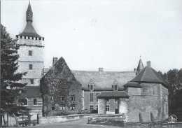 Sint-Pieters-Rode - Kasteel Horst - Ingang Met Poortgebouw En Donjon - Pas Circulé - TBE - Holsbeek  - VlB - Holsbeek
