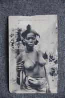 CONAKRY - Jeune Fille SOUSSOU - Guinée