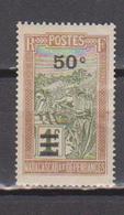 MADAGASCAR       N°  YVERT  :  189  NEUF AVEC  CHARNIERES      (  CH 22  ) - Nuevos