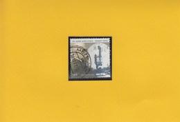 Mi-Nr. 2496  100. Jahrestag Der Verleihung Des Nobelpreises An Robert Koch - Mikroskop - Gebraucht
