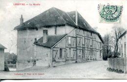 N°64374 -cpa Lhuitre -le Moulin- - Sonstige Gemeinden