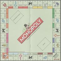 Mc Donald's - Calepin/carnet Monopoly Sous Blister - Neuf - McDonald's