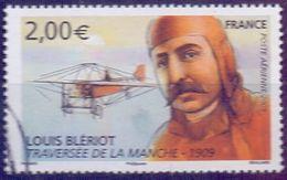 Used France 2009, Louis Bleriot 1V. - Usati