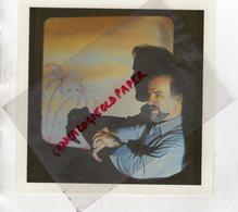 87- LIMOGES- PRIMO GROTTI OMBROMANE -OMBRE ELEPHANT- PHOTO JEAN NOEL FRUGIER PUBLIEE LE POPULAIRE DU CENTRE 13-5-1983 - Métiers