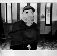 87- LIMOGES - ELEPHANT MAN- PHOTO ORIGINALE LE POPULAIRE DU CENTRE 28-4- 1981 CINEMA - Métiers