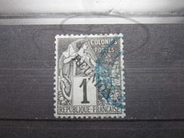 VEND BEAU TIMBRE DE LA REUNION N° 17 !!! - Réunion (1852-1975)