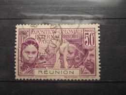 VEND BEAU TIMBRE DE LA REUNION N° 120 !!! - Réunion (1852-1975)