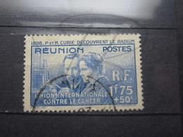 VEND BEAU TIMBRE DE LA REUNION N° 155 !!! - Réunion (1852-1975)