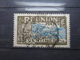 """VEND BEAU TIMBRE DE LA REUNION N° 65 , CACHET """" ST-DENIS """" !!! - Réunion (1852-1975)"""