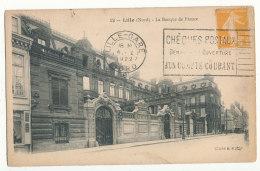 Lille - La Banque De France - Lille