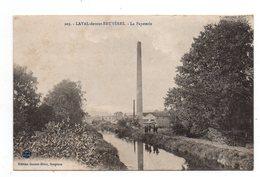 Laval-devant-Bruyeres. La Papeterie. - Other Municipalities