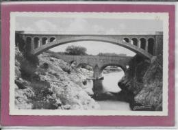 34.- GUILHEM-LE-DESERT .- Le Pont Du Diable - Frankreich