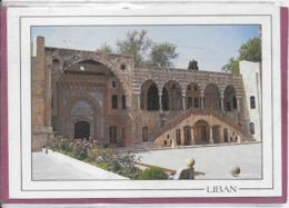LIBAN - BEIT-ED-DINE - Liban