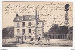 Au Plus Rapide Champigny En Beauce Pavillon Madeleine Dessaignes - Frankrijk