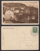 Ansichtskarte Johannisbad Riesengebirge 1925 - Cartes Postales