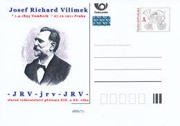 Rep. Ceca / Cart. Postali (Pre2011/64) Josef Richard Vilimek (1835-1911) Editore Ceco - Fabbriche E Imprese