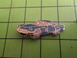 1218a Pin's Pins / Rare Et De Belle Qualité / AUTOMOBILES / FORD MUSTANG Des Années 60 ? - Ford