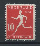 Pays-Bas N°204** (MNH) 1928 - J.O D'Amsterdam - 1891-1948 (Wilhelmine)