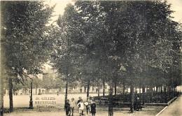 Bruxelles - St-Gilles - Place Louis Morichar - St-Gilles - St-Gillis