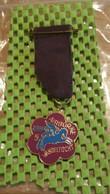 Medaille / Medal - Medaille Politie Sport Ver. Renkum Airborne Wandeltocht  (11 ) - Netherland