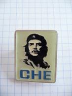Broche Représentant  CHE GUEVARA - Celebrities