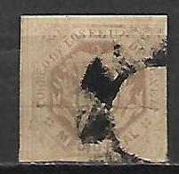 VENEZUELA   -  1865.  Y&T N° 16 A  Oblitéré - Venezuela
