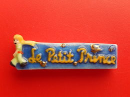 Fève  - LE PETIT PRINCE - BANETTE 2006 - Charms
