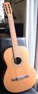 """Guitare D'étude """"La Patrie"""" - Musical Instruments"""