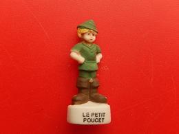 Fève  - LE PETIT POUCET - Charms